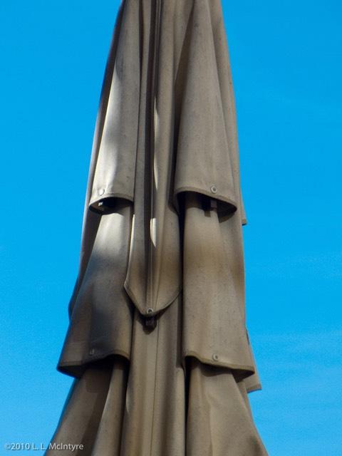 The Most Happy Umbrella, Bolzano
