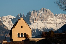 Bolzano and the Dolomites